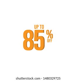 up to 85 % off Illustration Vector, design for banner, greeting card, poster or print