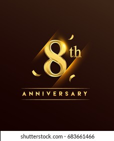 8th Wedding Anniversary.8th Wedding Anniversary Images Stock Photos Vectors