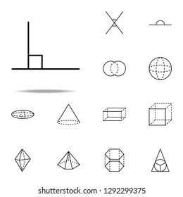 Royalty Free 90 Degree Angle Images Stock Photos Vectors