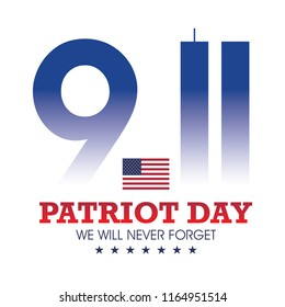 9.11 Patriot day
