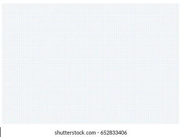 A3 size graph paper