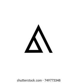 AA logo vector