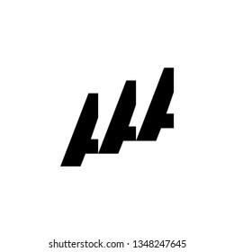 AAA logo letter design