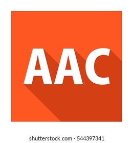 AAC File Format and Extension