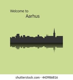 Aarhus, Denmark ( Danmark )