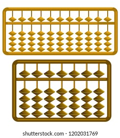 Abacus Vector, Abacus Icon, Learning Tools, Mathematics, Maths, Abacus