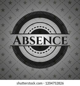 Absence dark emblem