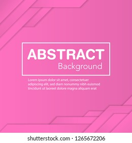 Abstrac Background Rectangle
