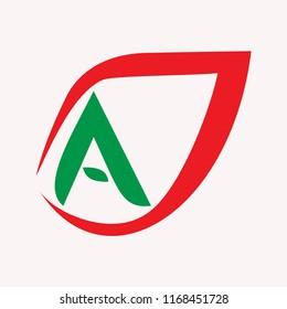 Abstrack eye logo