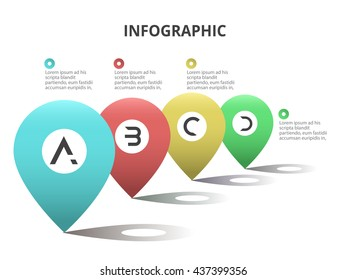 Abstract 3D digital illustration infographic and icons vector can be used for workflow, diagram, annual report, web design. Infographic business concept with 1 options, steps or processes.
