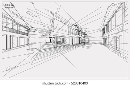 Blueprints Roof Images Stock Photos Vectors Shutterstock