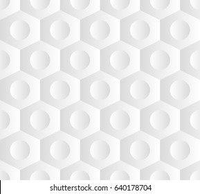 Abstract 3d seamless background. Vector EPS10