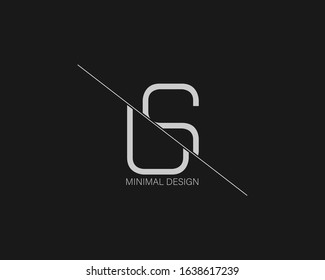 Abstract Alphabet Letter Symbol Icon typography text logo vector OS os US us