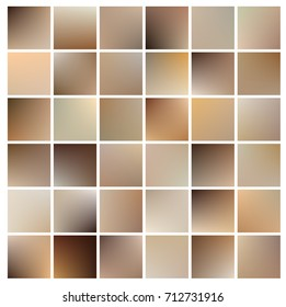Abstract artistic elegant classic pastel vector watercolor spot hand painted background. Copy text template. Vintage faded colors. Peach or beige shades. Grunge texture. Artist collection.