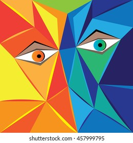 Royalty Free Cubism Painting Stock Images Photos Vectors