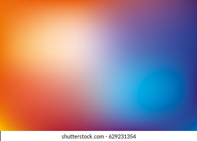 Graphic Red Orange Blue Images Stock Photos Vectors
