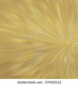 Abstract background with blurred rays. Vector EPS10. Not trace image, include mesh gradient only