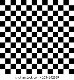 Abstract background. Chess board. Optical illusion. Texture. For your design.
