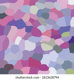 abstract background. color spots. vector illustration