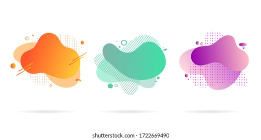 Abstract Background concept and simple modern design. Vector illustration.Can be used for your work.