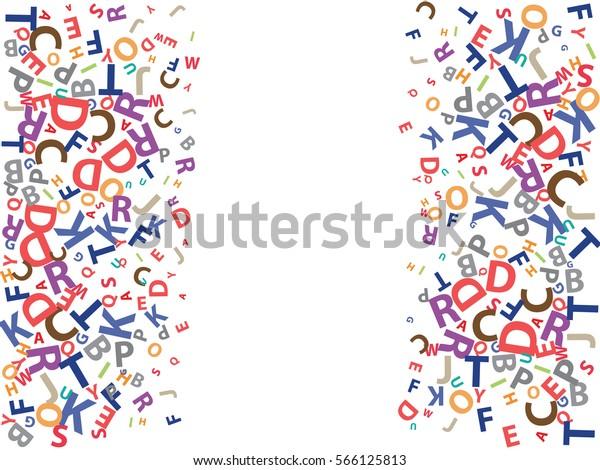 Image Vectorielle De Stock De Arriere Plan Abstrait Pour Les Documents Des 566125813