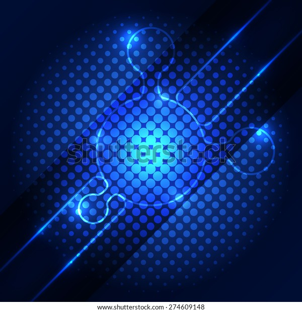 abstract background future technology digital vector stock vector royalty free 274609148 shutterstock