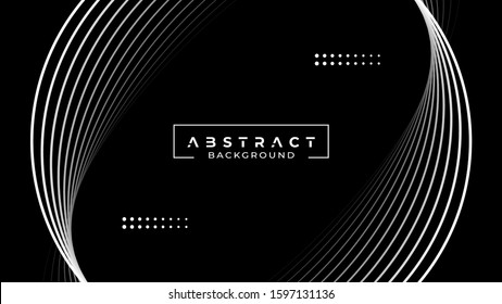 Abstract background. Futuristic abstract background