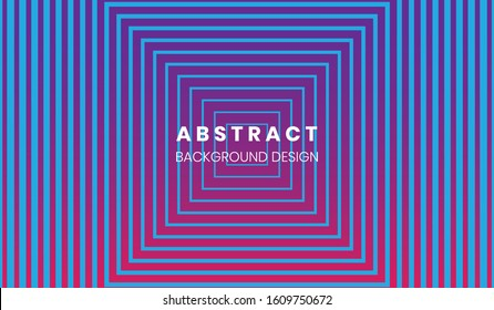abstract background, geometric backgroud, line backkground, blue, purple, gradieant - Eps 10 vector