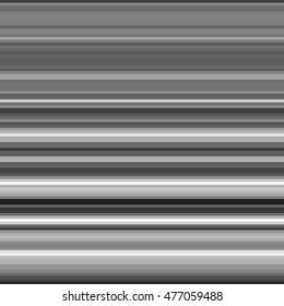 Abstract background of gray lines. Horizontal lines. Monochrome image.