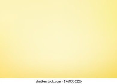 The abstract background image shades the colors from dark yellow tones to pale yellow tones which can be used as a backdrop.