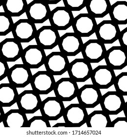 Abstract background Like a circle arranged close to each other