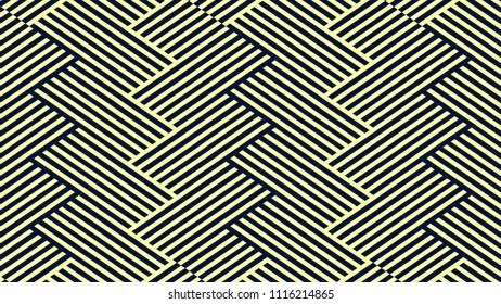 Abstract background with lines. Vector illustration