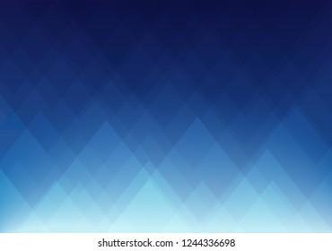 Abstract background, low poly design. Trendy abstract background for wallpaper, banner and flyer. Modern backdrop for web site, brochure and cover template. Creative art concept, vector illustration