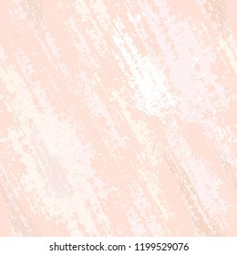 Abstract background. Seamless pattern. White, peach, nude brush strokes.