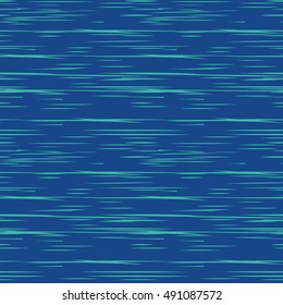 Abstract background. Seamless striped pattern. Melange.