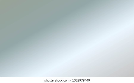 Abstract Background With Smooth Gradient Color. For Your Bright Website Pattern, Banner Header. Vector Illustration.