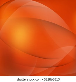 Abstract background with smooth lines. EPS 10 vector file included