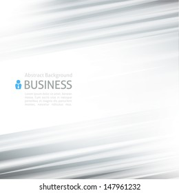 abstract background with stripes for business presentation