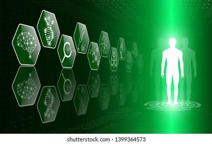 Cloning Images, Stock Photos & Vectors | Shutterstock