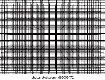Abstract background. Technology polygonal design. Digital futuristic minimalism.