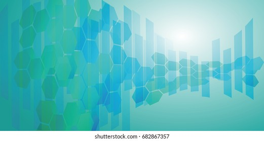 Abstract background of technology. It is a vector.Digital futuristic minimalism.