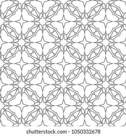 Фотообои Abstract background texture in geometric ornamental style. Seamless design.