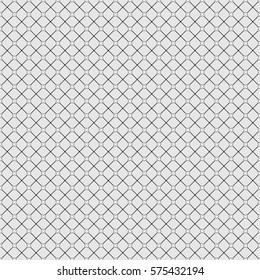 Abstract background and thin line. Geometric seamless pattern Repeating geometric shapes, rhombuses, squares.
