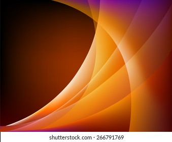 Abstract background in vector
