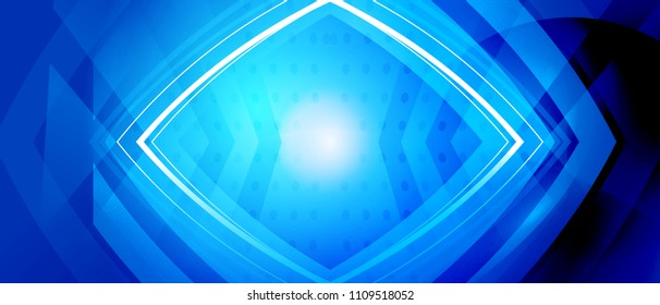 Abstract background vector geometric color graphic design shape. Modern gradient flat poster element dynamic. Broshure motion wave template. Futuristic trendy paint splash corporate cover diagonal.