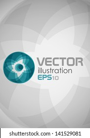 Abstract background. Vector illustration. Eps 10.