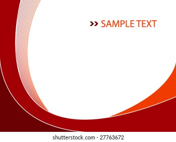 abstract background - vector image