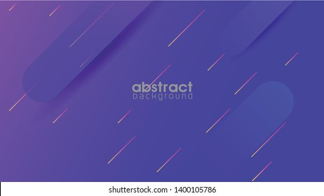 Abstract background.Geometric background with gradient colors. Eps10 vector