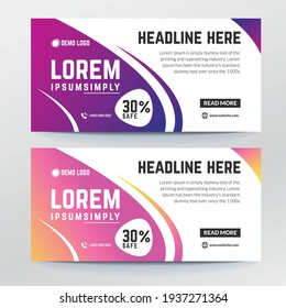 Abstract, banner design, web template Set, Horizontal header web banner. Modern Geometric Dark Blue Triangle cover header background for website design, Social Media Cover ads banner.