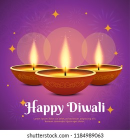 Deepavali greetings images stock photos vectors shutterstock abstract beautiful happy diwali background m4hsunfo